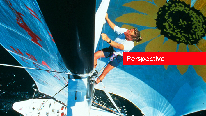 Perspective website